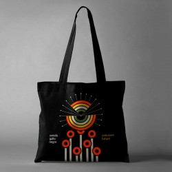 Sonido Gallo negro - Tote Bag - Unknown Future