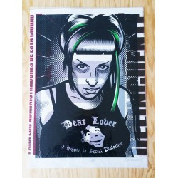 Gaby - Silk-screen print