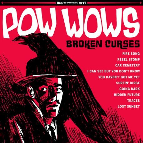 "Pow Wow "" LP"