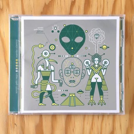 Sonido Gallo Negro - Mambo Cosmico - CD