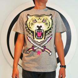 Tiger - Tshirt