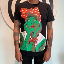 Kustom 2018 - Tshirt