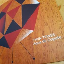 Twin Tones - Agua de Coyote