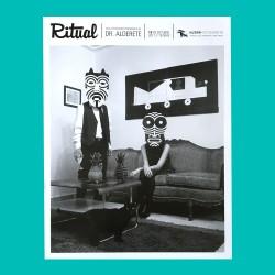 Ritual - Offset póster