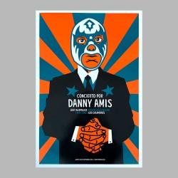 Concierto por Danny Amis -...