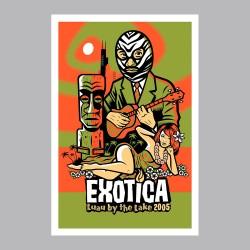 Exótica Extravaganza -...