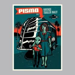 Pismo Extravaganza -...