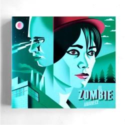 Zombie - El Zombie Amanece...