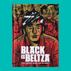 Black is Beltza - Edición...