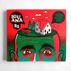 "Iguana 21- ""Vagabundo"" CD"