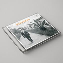 The Mutants - Mutantiki - CD