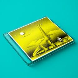 Sotomayor - Conquistador - CD