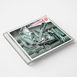 El Twanguero - Pachuco - CD