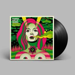 """Vinyl 12""""- Sendero Místico..."""