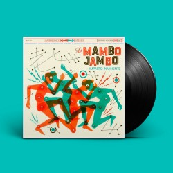 Los Mambo Jambo - Impacto...