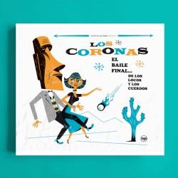 Los Coronas  - El Baile...