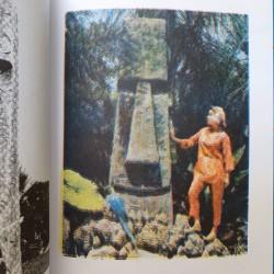 MOAI: picture god, de Dr. Alderete