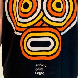 Playera Unknown Future de Sonido Gallo Negro
